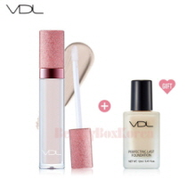 VDL Expert Color Primer For Eyes Set [Monthly Limited - August 2018]